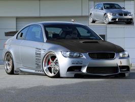 BMW campeonato speed rancer'T by alemaoVT