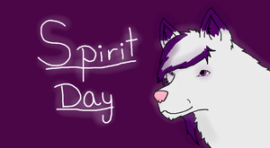 Spirit Day :) by Toothlesslover123
