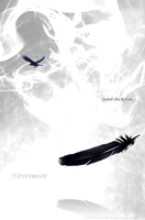 Nevermore by Shiloh-Tovah
