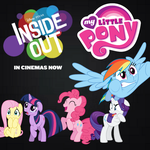 Inside Out My Little Pony by PinkieThePowerpuff