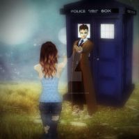 Doctor Fantasy by MufFinLuVzJoo