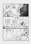 Ascension Page 9 by SilFoe