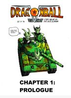DBU Chapter 1 Cover by Slangh