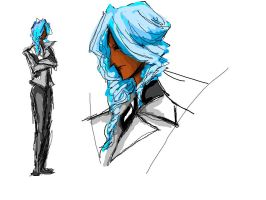 Layt Roughs by Fusherin