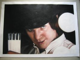 A Clockwork orange 3 by benw99