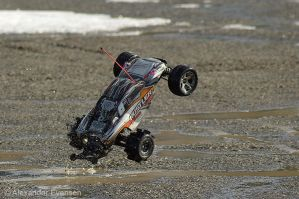RC Spring Action II by netrex