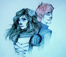 Partners and Lovers by FinnishVampire