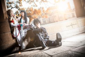 Sword Art Online by CMOSsPhotography