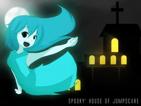 Spooky's House of Jump Scare by MetroSmash