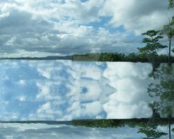 Mirrored Channel by tablelander