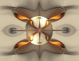 shifted reflection by eReSaW