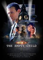 Doctor Who The Empty Child Poster by theyoungtook