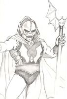 Hordak by bat1248