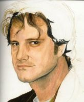 Colin Firth by SexyHarrySpecs