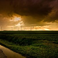 Don Quijotes Paradise by Ditze