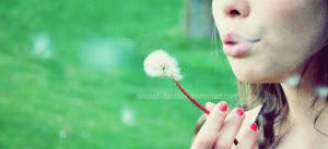 make a wish.., by Twisted--Fantasy