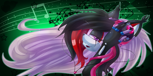 Music is LIFE by PauuhAnthoTheCat