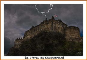 The Storm by SnapperRod