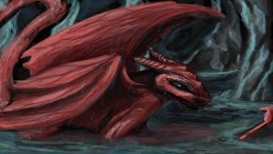 Dragon! by Noctualis