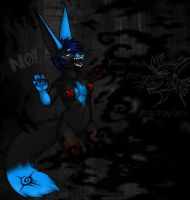 The Consuming Darkness by TheHuntingWolf