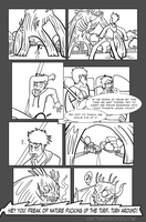 This Side Rock - Issue 1 - Page 5 by HappyAggro