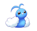 Swablu by Apricotil