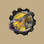 Junkers Button Preview by JackSquash