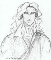 James Fraser by AniP