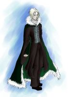 Malfoy, Formal by Pandora-Gold