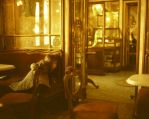 au cafe florian by monsieur-herve