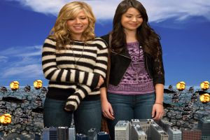 Miranda and Jennette's fun part 4 by KingKoopz123
