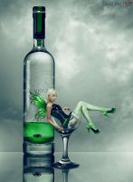 Absinthe by BigBad-Red