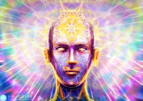 Mind Expansion by LouisDyer