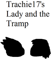 Trachie17's Lady and the Tramp by jacobyel