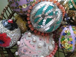 Ornaments by saabe