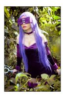Rider - Fate Stay Night 03 by emptyfilmroll