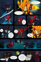 CoC Round 1: Not a very good meeting... by FlameoftheDark
