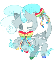 {Prince of Rainbows} by Susouris