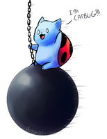 I came in like a... by Dotoriii