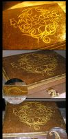 Evanescence Box by Queen-Uriel