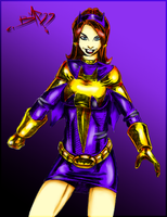 ColoBatGirl1 by BMX23