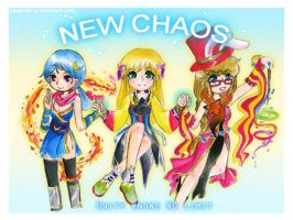 New Chaos entry by paper-sting