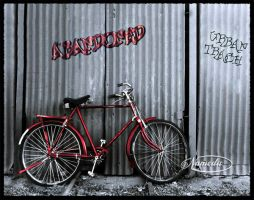 Abandoned by Nameda