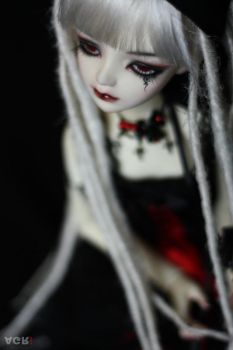 Arathiel's new face-up 1 by Agrith