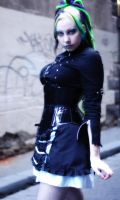 +Cyber-Lolita+ by Countess-Grotesque
