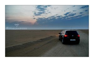 Golf by sharjah3000