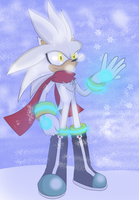 silver +winter+ by xxxwingxxx