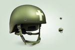 Helmet icon by hbielen
