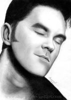 Morrissey by sharmz