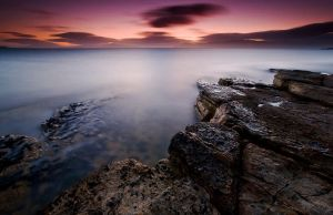 South Arm Sunset II 10 by MichaelG85